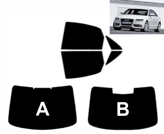 PRE CUT WINDOW TINT FILM KIT Audi A3 3-door Hatchback 2003-2012